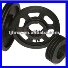 High precision big V-belt Pulley